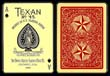 Texan 1889 Playing Cards
